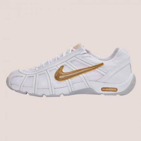 Nike Air Zoom Fencer Gold